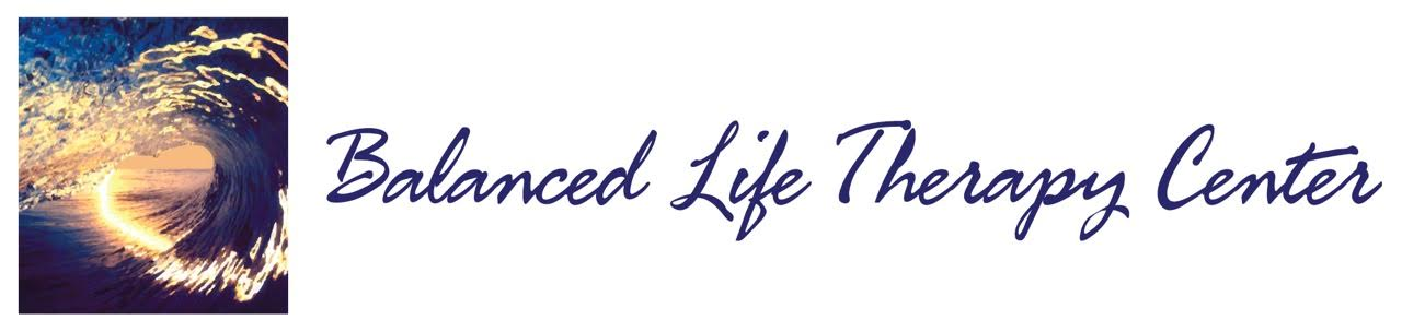 Balanced Life Therapy Center